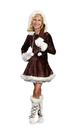 Dreamgirl RL-7721CSM Eskimo Cutie Pie Child Small