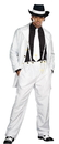 Dreamgirl RL-8105MD Zoot Suit Medium 38-40