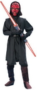 Rubie's 10515LG Darth Maul Deluxe Large