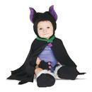 Rubies 11743I Lil Bat Caped Costume 3-12 Mos