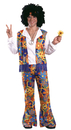 Rubie's RU-15697 Hippie Adult Costume