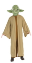 Rubie's 16804 Yoda Costume Adult Standard