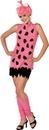 Rubies 16883XS Pebbles Teen Costume X Small