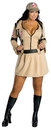 Rubies 17593 Ghostbuster Plus Size
