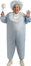 Rubie's RU-17740 Baby Boy Adult Costume 44-52