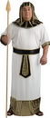 Rubie's RU-17744 Pharoah Adult Costume 44-52