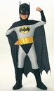 Rubie's RU-18722SM Batman  Small 4 To 6