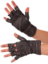 Rubie's RU-200436 Capt Amer Ch Gloves