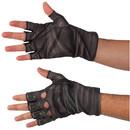 Rubie's RU-200437 Capt Amer Ad Gloves