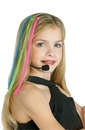 Rubies 2295 Headset Hairpiece Pop Diva