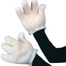 Rubie's RU-2810 Cartoon Gloves Vinyl