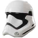 Rubie's RU-32296 Stormtrooper White Helmet Kids