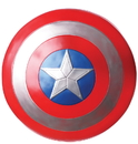 Rubie's RU-32676 Ca3 Captain America Shield 12I