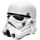 Rubie's RU-35549 Stormtrooper Dlx Helmet