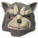 Rubie's RU-35606 Rocket Racoon Adult Mask