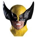 Rubie's RU-35655 Wolverine Adult Latex Mask