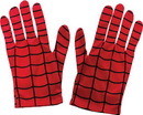 Rubie's RU-35658 Spiderman Adult Gloves