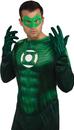 Rubie's RU-3619 Gloves Hal Jordan Adult