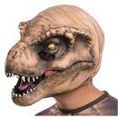 Rubie's RU-36609 T Rex 3/4 Child Mask