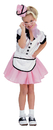 Rubie's RU-38734SM Soda Pop Girl Child Costume Sm