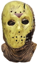 Rubie's RU-4181 Jason Deluxe Adult Mask