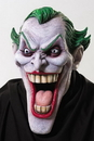 Rubie's RU-4189 Joker Latex Mask