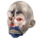 Rubie's RU-4502 Batman Dk Adt Joker Clown Mask