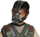 Rubie's RU-4886 Bane Child Mask