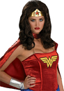 Rubie's RU-51785 Wonder Woman Wig