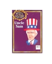 Rubie's 55620 Uncle Sam Heroes In History