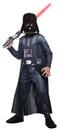 Morris Costumes RU-610699SM Darth Vader Child Small