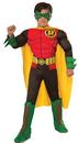 Morris Costumes RU-610829MD Robin Child Medium