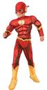 Morris Costumes RU-610832LG Flash Child Dlx Large