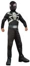 Rubie's RU-610872LG Agent Venom Child Lg