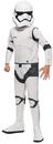 Rubie's RU-620088LG Stormtrooper Child La Ep.7