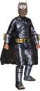 Rubie's RU-620561MD Doj Batman Armored Child Med