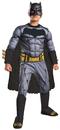 Morris Costumes RU-620562SM Doj Batman Child Small