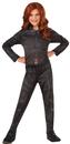 Rubie's RU-620767MD Black Widow Cw Child Md