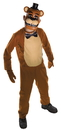 Rubie's RU-630098LG Fnf Freddy Costume Child Large