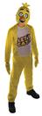 Rubie's RU-630101LG Fnf Chica Costume Child Large