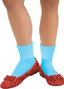 Rubie's RU-6465 Dorothy Adult Shoes Medium