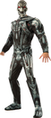 Morris Costumes RU-810300XL Ultron Avengers Adult Xl