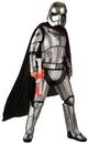 Morris Costumes RU-810670XL Capt Phasma Adult Xlarge
