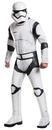Morris Costumes RU-810672XL Stormtrooper Dlx Adult Xl