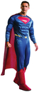 Rubie's RU-810925 Superman Dlx Adult Costume