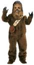 Rubie's RU-82019MD Chewbacca Dlx Child Medium