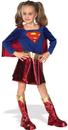 Rubie's RU-82314SM Supergirl Child Small