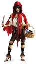 Rubie's RU-88031 Lil Dead Riding Hood Std