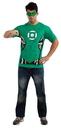Rubie's RU-880469LG Green Lantern Shirt Large