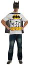 Rubie's RU-880471XL Batman Shirt Xlarge